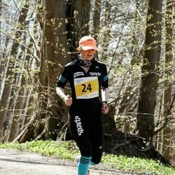 MyFitness Viimsi Jooks - Anželika Mullaste (24)