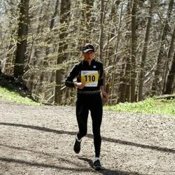 MyFitness Viimsi Jooks - Aire Roose (110)