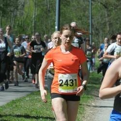 SEB Maijooks - Agnes Salujärv-Kreem (2431)