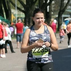SEB Maijooks - Jane Liivand (2235)