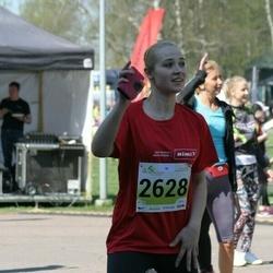 SEB Maijooks - Merike Meier (2628)