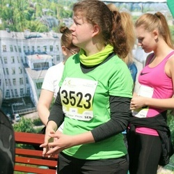 SEB Maijooks - Merle Saaremäe (3523)