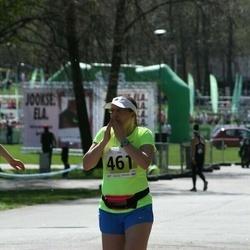 SEB Maijooks - Tiina Teidla (461)