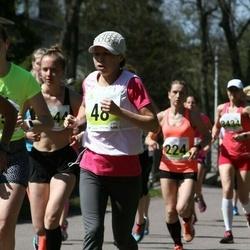 SEB Maijooks - Jelena Korkola (48)