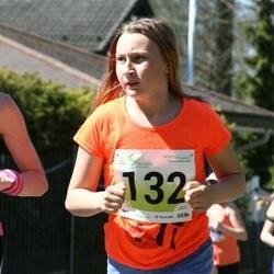 SEB Maijooks - Lisett Alt (132)