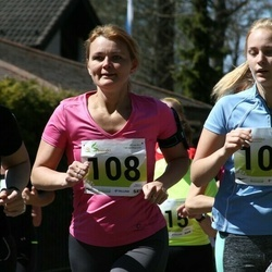 SEB Maijooks - Anneli Jervson (108)