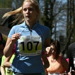 SEB Maijooks - Triin Jervson (107)