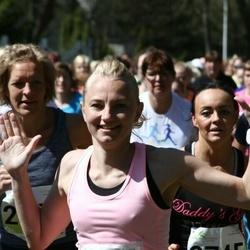 SEB Maijooks - Katrin Väli (2745), Rita Alas-Järv (3470)
