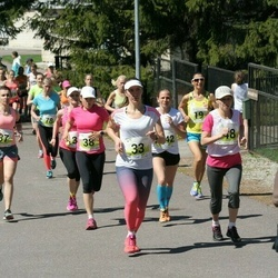 SEB Maijooks - Kaire Matson (33), Maris Terno (38), Jelena Korkola (48)