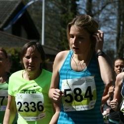 SEB Maijooks - Esther Lätte (584)