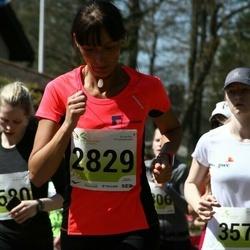 SEB Maijooks - Marianne Sülluste (2829)