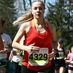 SEB Maijooks - Karina Frolova (4329)