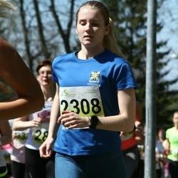 SEB Maijooks - Karin Lassi (2308)