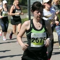 SEB Maijooks - Kerli Adosson (2675)