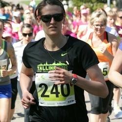 SEB Maijooks - Polina Voitiks (240)