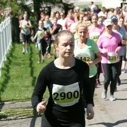 SEB Maijooks - Helene Kupp (2900)