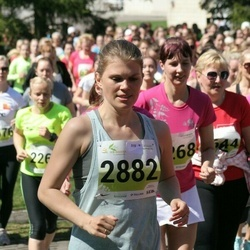 SEB Maijooks - Mari Topolev (2882)