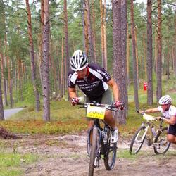 12. Jõulumäe Rattamaraton - Arno Uustal (2045)