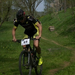 17. Mulgi Rattamaraton - Sten Eric Nirgi (69)