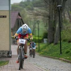 17. Mulgi Rattamaraton - Martti Välk (36)