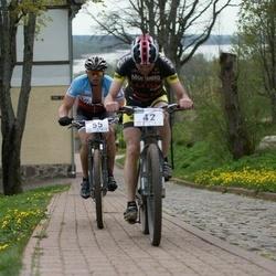 17. Mulgi Rattamaraton - Aimar Pedari (42), Andre Pukk (55)