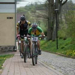 17. Mulgi Rattamaraton - Rain Kuresoo (33), Rainer Pungar (46)