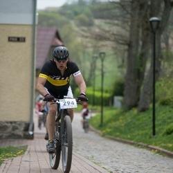17. Mulgi Rattamaraton - Arne Rehi (294)