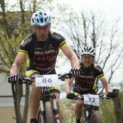 17. Mulgi Rattamaraton - Tiit Šumanov (86), Andrus Ebber (92)