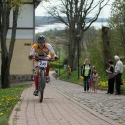 17. Mulgi Rattamaraton - Ergo Raudsepp (249)
