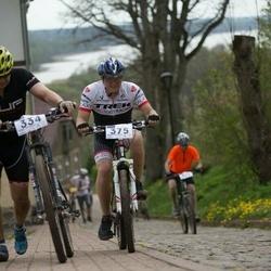 17. Mulgi Rattamaraton - Steve Haas (334), Madis Tomson (375)