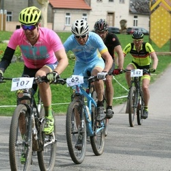 17. Mulgi Rattamaraton - Andrus Kasekamp (65), Aivar Lipp (107), Margus Tukia (142)