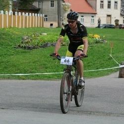 17. Mulgi Rattamaraton - Marek Hirs (66)
