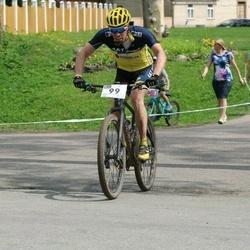 17. Mulgi Rattamaraton - Marko Pohl (99)