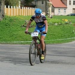 17. Mulgi Rattamaraton - Oliver Keller (173)