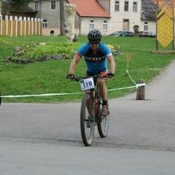 17. Mulgi Rattamaraton - Aivar Villemson (110)