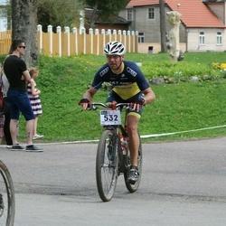 17. Mulgi Rattamaraton - Kalmer Ojasaar (532)