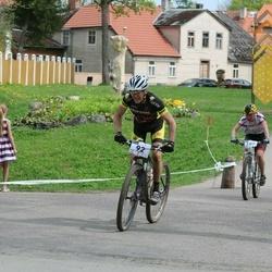 17. Mulgi Rattamaraton - Andrus Ebber (92)