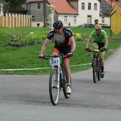 17. Mulgi Rattamaraton - Marek Tõnismäe (247)