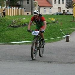 17. Mulgi Rattamaraton - Kristjan Raud (240)