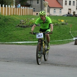 17. Mulgi Rattamaraton - Janek Jaškov (467)