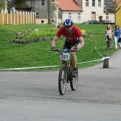 17. Mulgi Rattamaraton - Margus Männa (523)