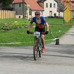 17. Mulgi Rattamaraton - Dmitri Mesteljainen (300)
