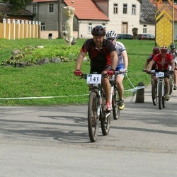 17. Mulgi Rattamaraton - Margus Mägi (141)
