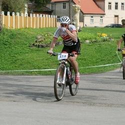 17. Mulgi Rattamaraton - Hannes Must (418)
