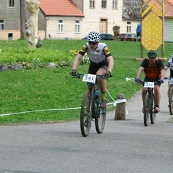 17. Mulgi Rattamaraton - Erik Sever (241)