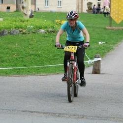 17. Mulgi Rattamaraton - Kirsi Svarts (2079)