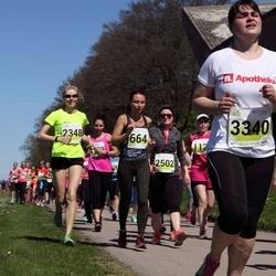 SEB Maijooks - Anna Remmelgas (3340)