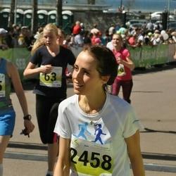 SEB Maijooks - Anastasia Sakova (2458)