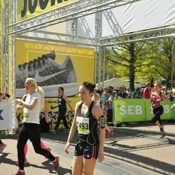 SEB Maijooks - Berit Vals (2493)