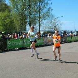 SEB Maijooks - Alla Kedrova (24), Bret Schär (3101)